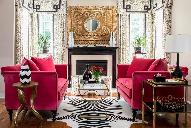 Home Erika Bonnell Interiors Washington Dc Northern Virginia